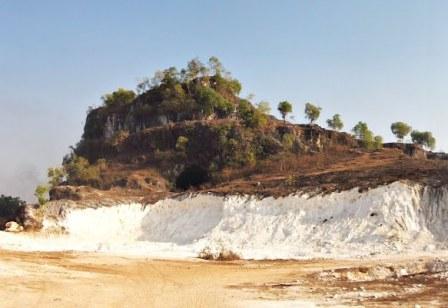 Gunung Jaddih