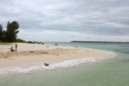 Kepulauan Kangean Madura Nan Eksotis