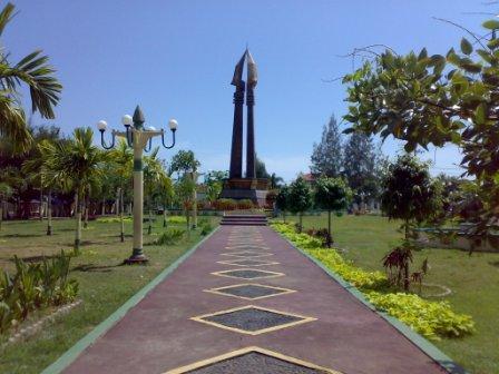 Monumen Sampang