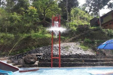 Tempat Wisata Saung Cibingbin Sumedang