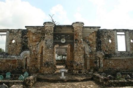 Wisata Kota Tua Kalianget