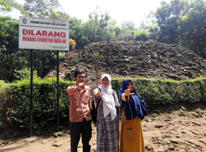 Wisata Sejarah Situs Biting