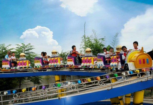Wahana Rita Park Tegal