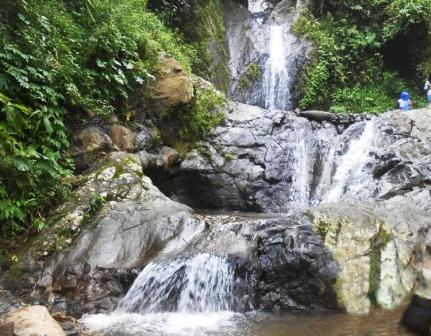 Air Terjun Rahtawu