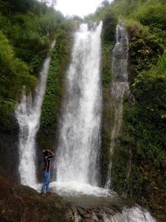 Air Terjun Ternadi
