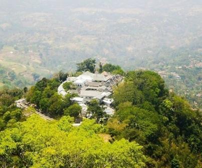 Kawasan Wisata Colo Kudus - tempat wisata di Kudus