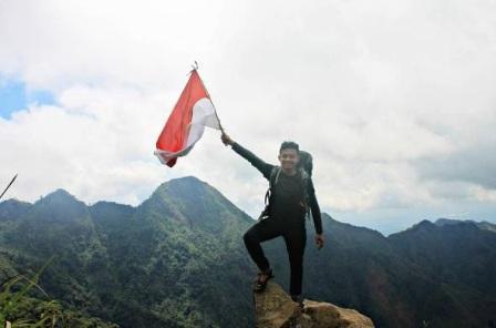 Wisata Pendakian Gunung Muria Kudus