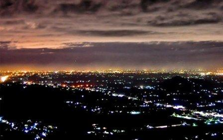 Bukit Bintang Jogja