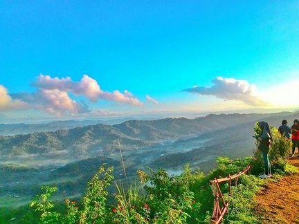 Bukit Langit Kebumen