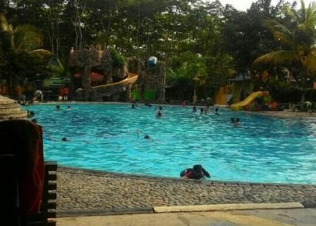 Gading Splash Water Kebumen