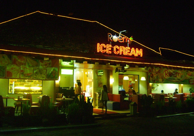 Roemi Ice Cream Jogja
