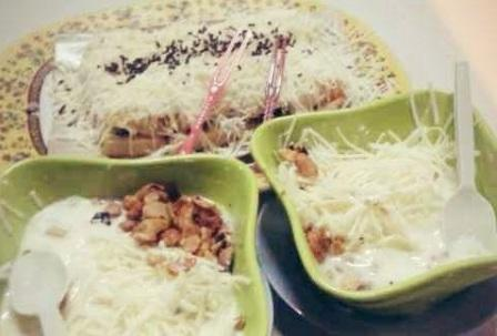 Es Durian Patal