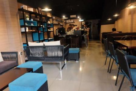 Dailydose Coffe And Eatery