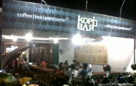 Kopi Bar