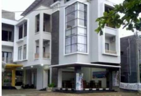 Paluvi Hotel Pangandaran