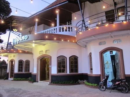 Peppino House Resto