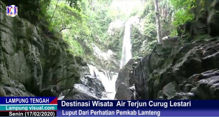 Curup Lestari via Lampungvisual