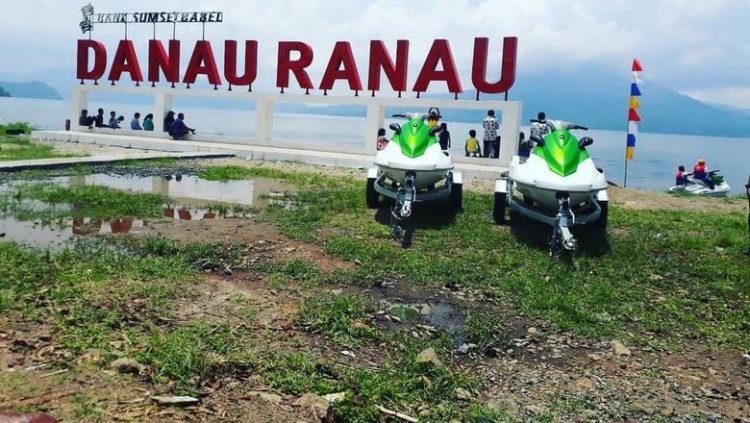 Danau Ranau Foto by Rafita