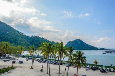 Pantai Sari Ringgung