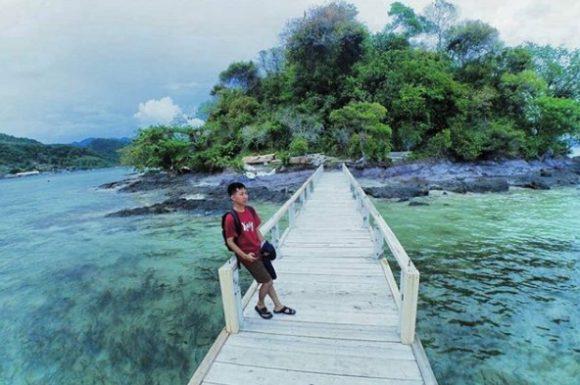 Pulau Kubur