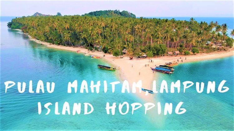 Pulau Mahitam via Youtube
