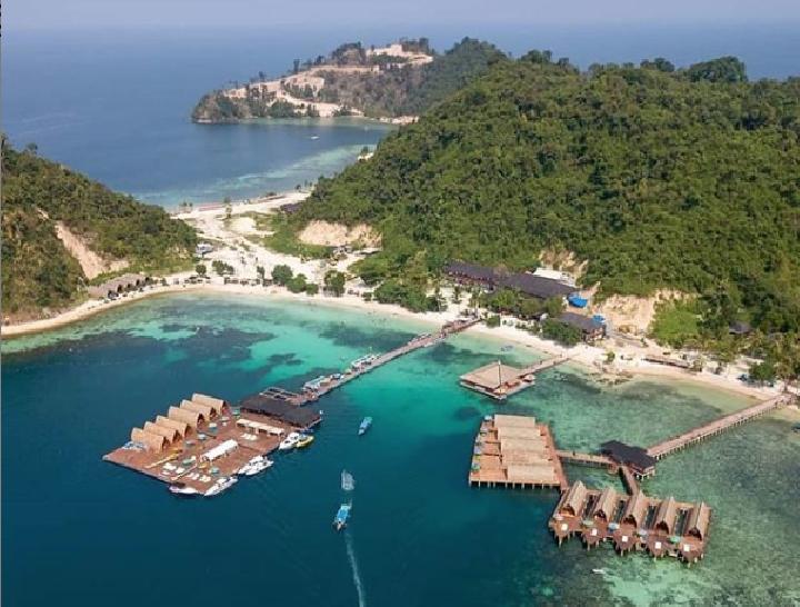 Pulau Tegal via Tempo
