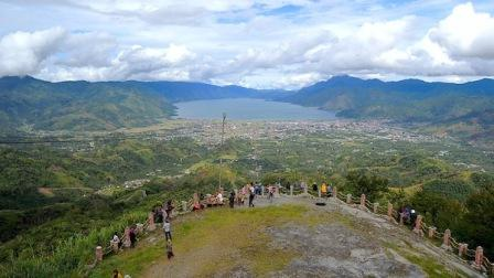 Pantan Terong - Tempat wisata di Aceh