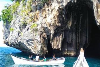 Pulau Keluang