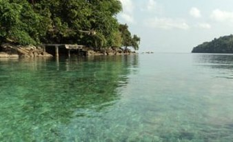 Pulau Seumadu - tempat wisata di Aceh