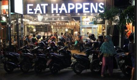 Eat Happens
