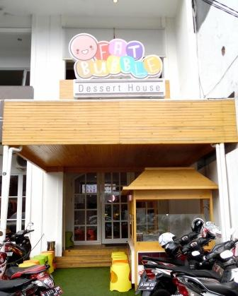 Fat Bubble Tebet