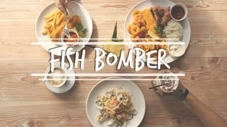 Fish Bomber Seafood Cafe
