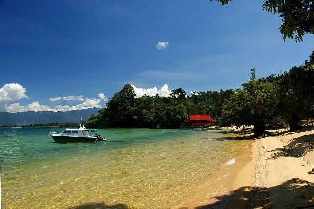 Liburan ke Danau Poso Sulawesi Tengah
