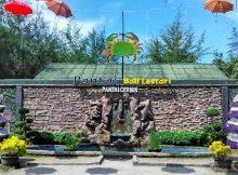 Pantai Bali Lestari Sumatera Utara