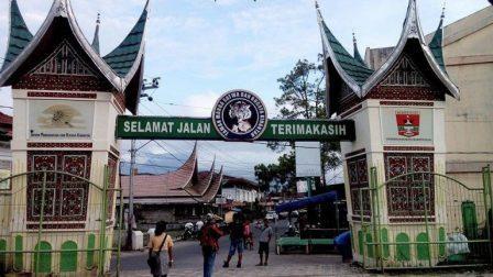 Taman Margasatwa dan Budaya Kinanta