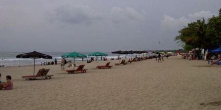 Tepi Pantai Bali Lestari
