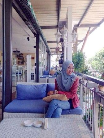 Sweet Home Cafe & Resto
