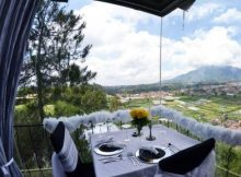 The Peak Resort Dining