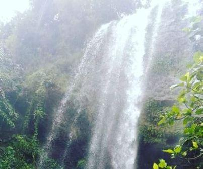 Air Terjun Citepus