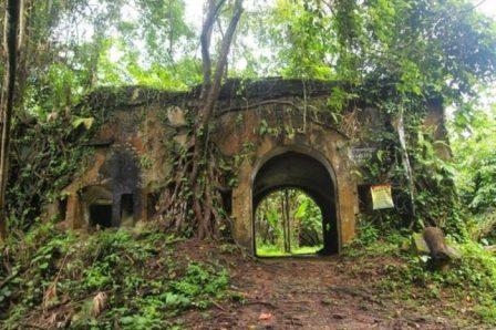 Benteng Karang Bolong