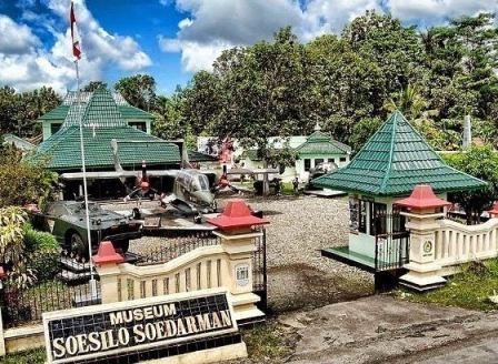 Museum Susilo Soedarman