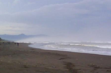 Pantai Ketapang Indah