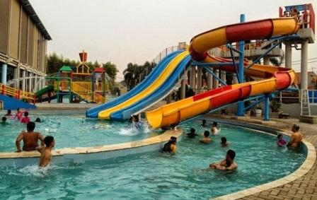Waterpark Tirta Mas