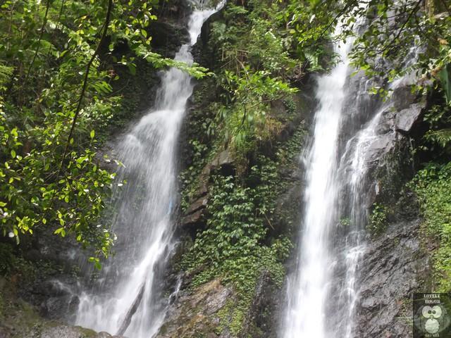 Objek Wisata Alam Curug Cilember
