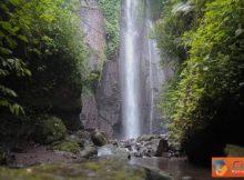 Objek Wisata Curug Nangka via Liputan6