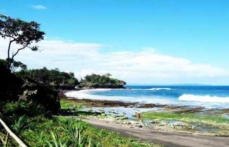 Pulo Batu Leuit