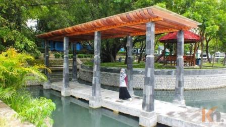 Wisata Taman Tawun