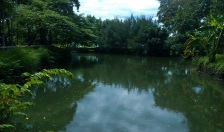 Sumber Clelek - tempat wisata di Magetan