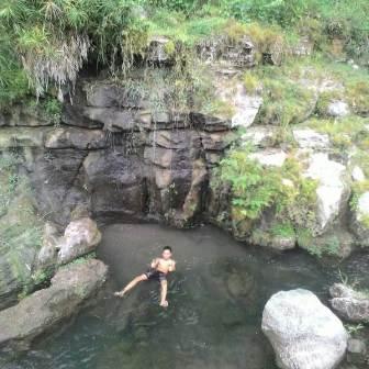 Sungai Gandong Magetan