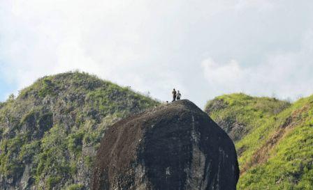 Bukit Manda